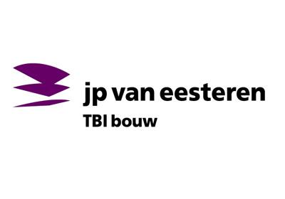 JP van Eesteren