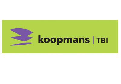 Koopmans Bouwgroep